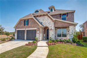 Photo of 2813 Walnut Creek Lane, The Colony, TX 75056 (MLS # 14139205)