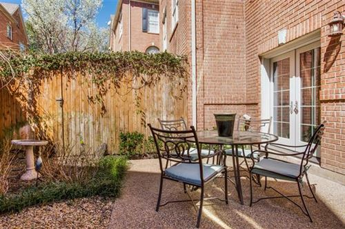 Tiny photo for 4221 Lomo Alto Court, Highland Park, TX 75219 (MLS # 14337205)