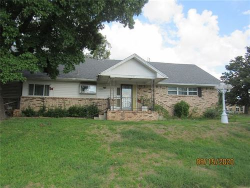 Photo of 1131 W Morgan Street, Denison, TX 75020 (MLS # 14435205)