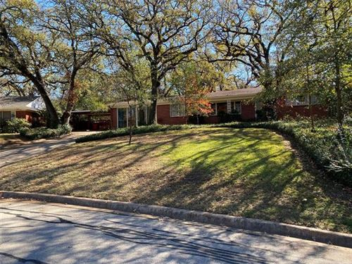 Photo of 621 Westview Terrace, Arlington, TX 76013 (MLS # 14479205)