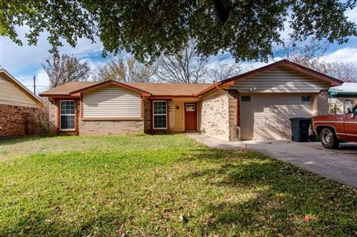 Photo of 6401 Little Ranch Road, North Richland Hills, TX 76182 (MLS # 14481205)