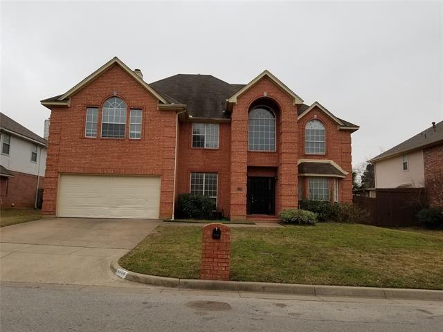6506 Ashwood Drive, Arlington, TX 76016 - #: 14517205