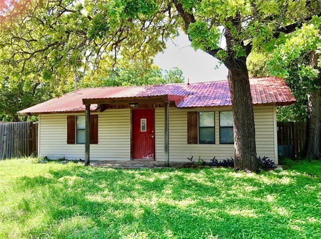 871 W Frey Street, Stephenville, TX 76401 - MLS#: 14595205