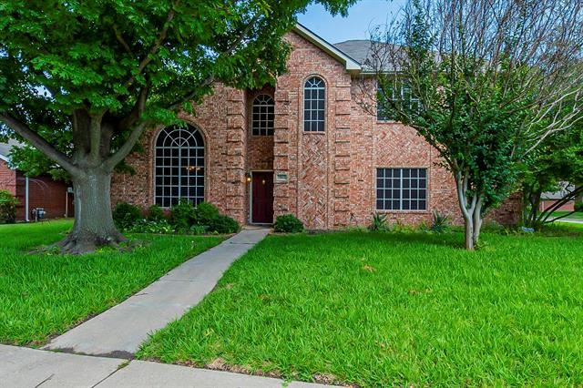 7812 Bow Court, Frisco, TX 75035 - MLS#: 14601205