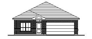 1223 S Rockwall Avenue, Terrell, TX 75160 - MLS#: 14665205
