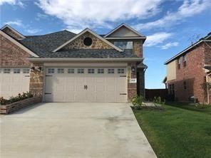 Photo of 4918 Villas Drive, Sanger, TX 76266 (MLS # 14117206)