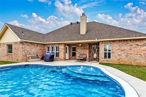 Photo of 244 Bent Oak Drive, Pottsboro, TX 75076 (MLS # 14558206)