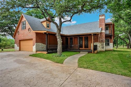 Photo of 727 Naylor Road, Sherman, TX 75092 (MLS # 14642206)