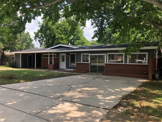 6228 Windermere Place, Fort Worth, TX 76112 - #: 14351206