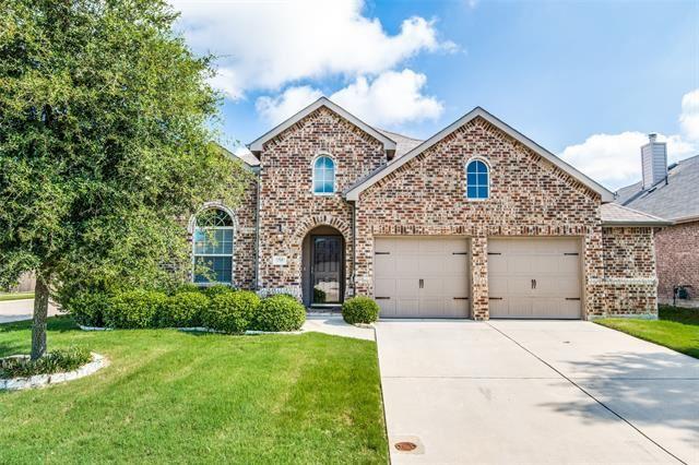 1705 Rosson Road, Little Elm, TX 75068 - #: 14393206