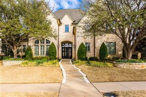 Photo of 6384 Bluffview Drive, Frisco, TX 75034 (MLS # 13820207)