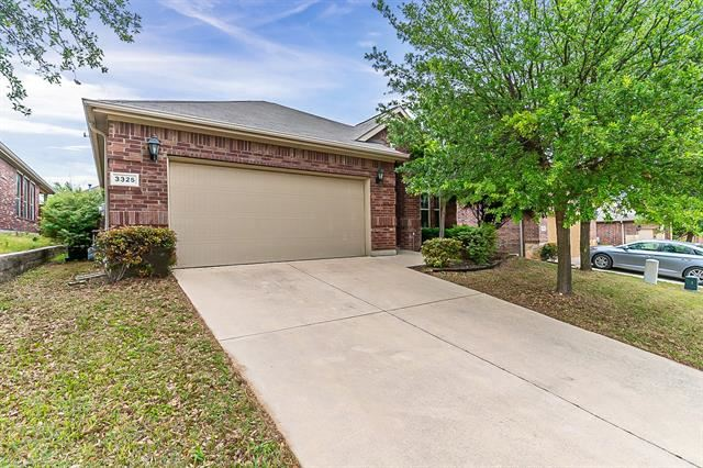 3325 Lone Brave Drive, Fort Worth, TX 76244 - #: 14561207