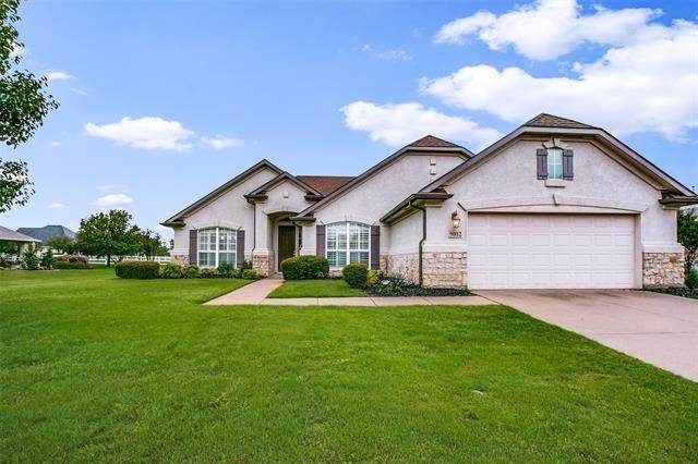 9012 Kingston Drive, Denton, TX 76207 - #: 14583207