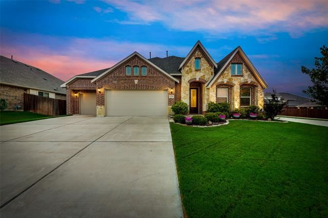 1000 Sterling Trace Drive, Mansfield, TX 76063 - #: 14663207