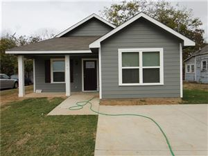 Photo of 717 W Hull Street, Denison, TX 75020 (MLS # 14188208)