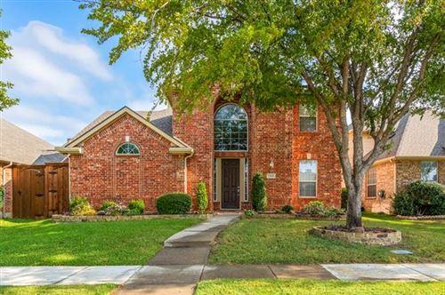 Photo of 5508 Foxfire Lane, The Colony, TX 75056 (MLS # 14682208)