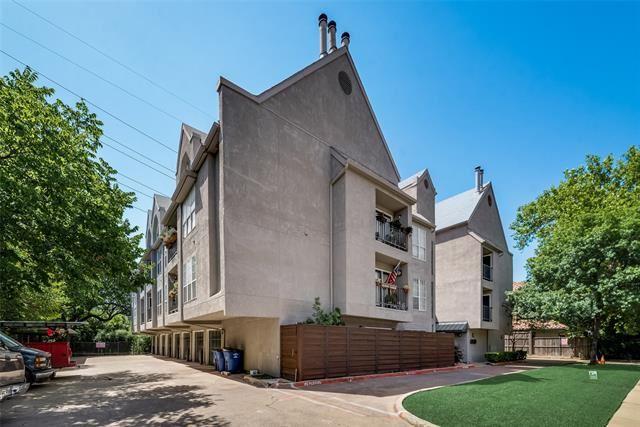 4303 Buena Vista Street #103, Dallas, TX 75205 - #: 14455208