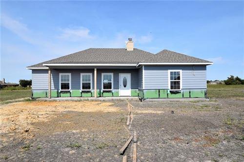 Photo of TBD Pardue Drive, Caddo Mills, TX 75135 (MLS # 14374209)