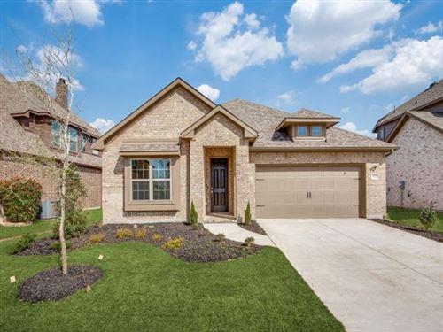 Photo of 1427 Derby Drive, Rockwall, TX 75032 (MLS # 14546209)