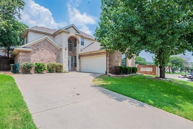 9245 Winslow Court, North Richland Hills, TX 76182 - #: 14607209