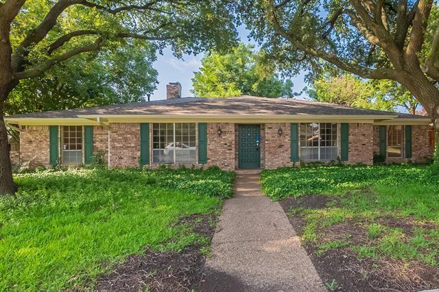2300 Monticello Circle, Plano, TX 75075 - #: 14658209
