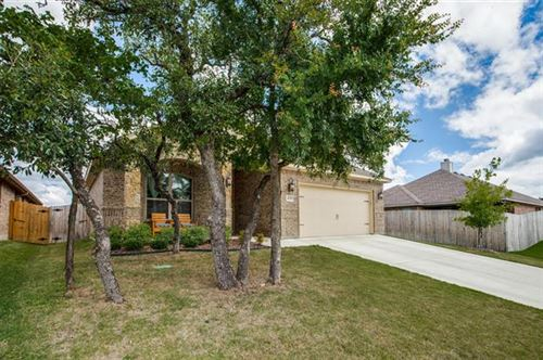 Photo of 629 Zachary Drive, Weatherford, TX 76087 (MLS # 14456210)