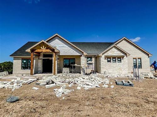 Photo of TBD County Road 407, Glen Rose, TX 76070 (MLS # 14673210)