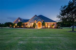 Photo of 214 Pheasant Hill Drive, McLendon Chisholm, TX 75032 (MLS # 14090211)