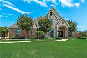 Photo of 10860 Bradley Circle, Forney, TX 75126 (MLS # 14166211)