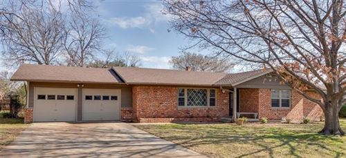 Photo of 3604 Scranton Drive, Richland Hills, TX 76118 (MLS # 14270211)