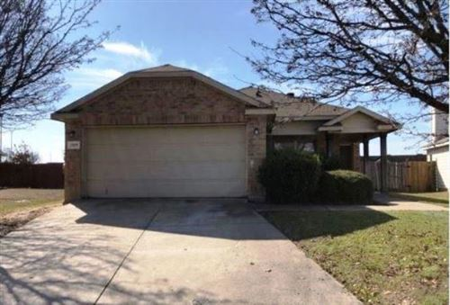 Photo of 1109 Day Dream Drive, Haslet, TX 76052 (MLS # 14280211)