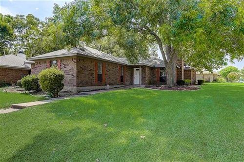 Photo of 4210 Simmons Drive, Rowlett, TX 75088 (MLS # 14677211)