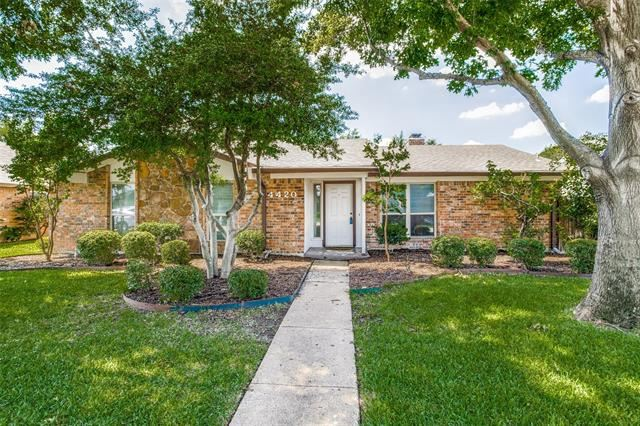 4420 Cleveland Drive, Plano, TX 75093 - #: 14371211