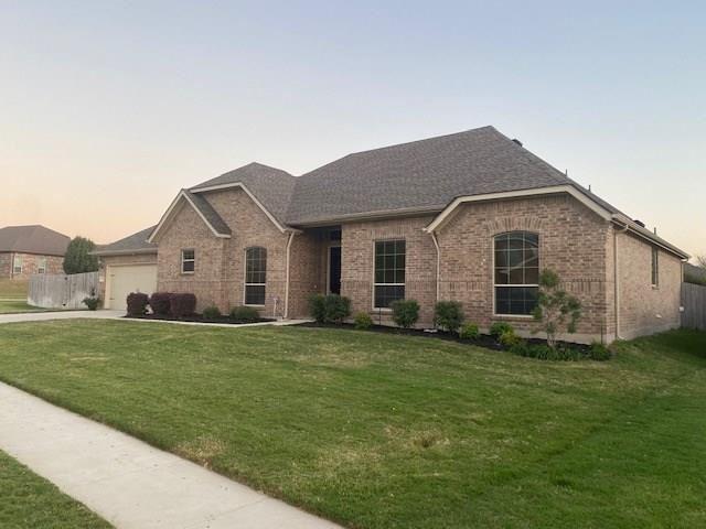 6313 Keyhole Circle, Lake Worth, TX 76135 - #: 14442211