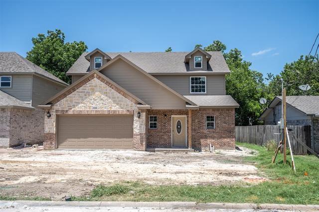 8040 Raymond Avenue, White Settlement, TX 76108 - MLS#: 14611211