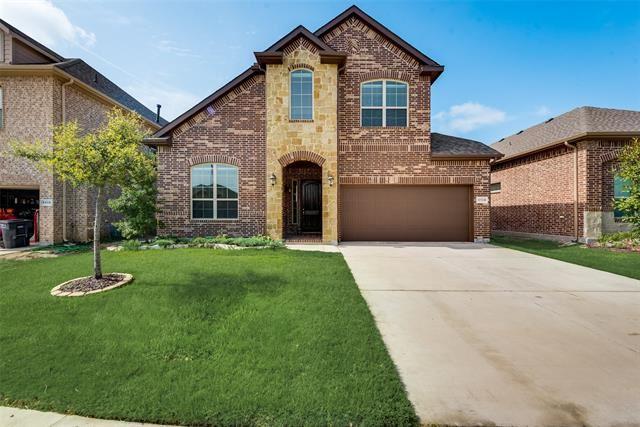 5128 Ambergris Trail, Fort Worth, TX 76244 - #: 14628211