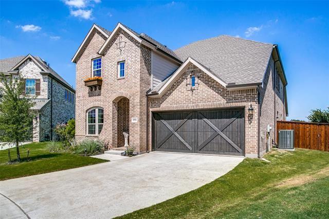 4990 Stornoway Drive, Flower Mound, TX 75028 - #: 14656211