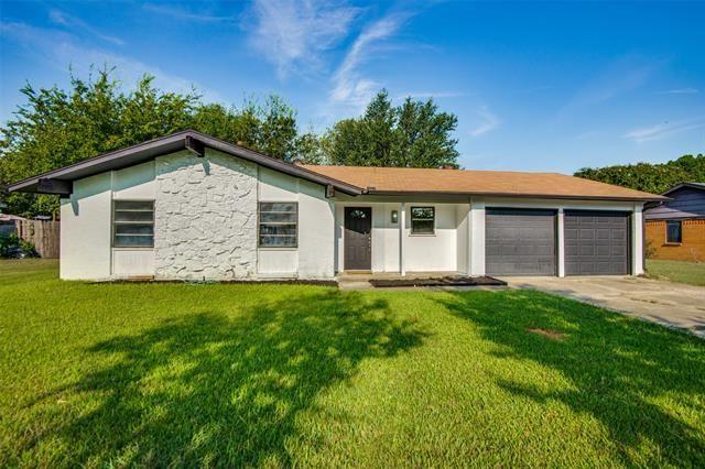 221 Button Street, Little Elm, TX 75068 - MLS#: 14667211