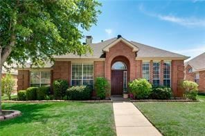 Photo of 9805 Prestmont Place, Frisco, TX 75035 (MLS # 14117212)