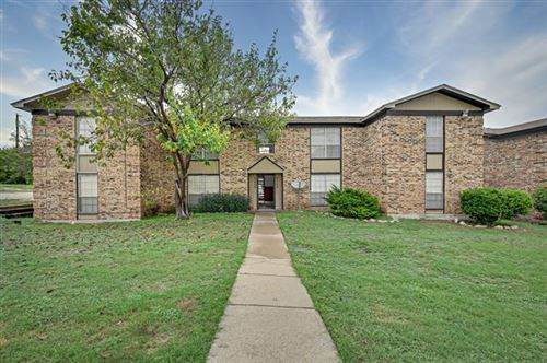 Photo of 8002 Cambridge Circle #B, White Settlement, TX 76108 (MLS # 14440212)