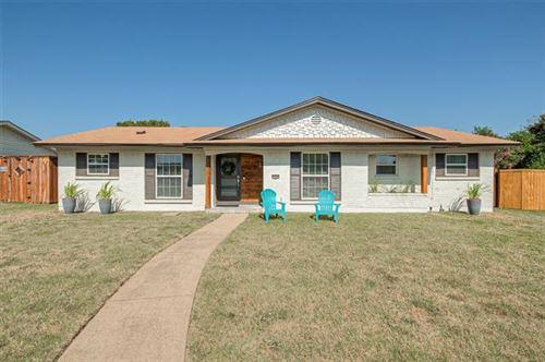 Photo of 1323 Northpark Drive, Richardson, TX 75081 (MLS # 14448212)