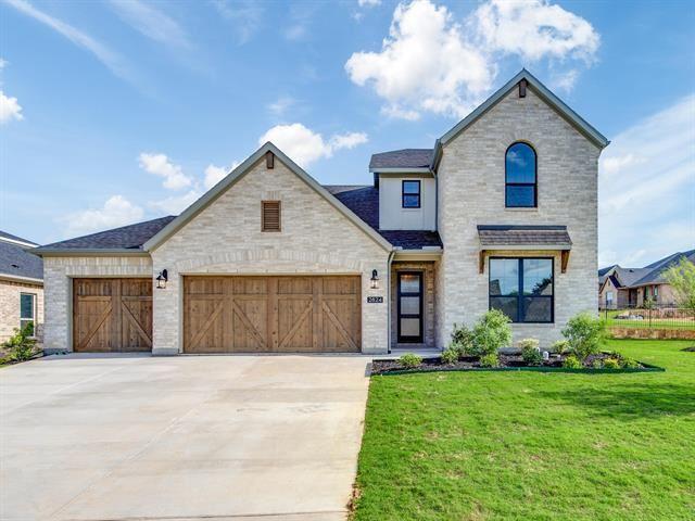 2824 Sandstone Drive, Hurst, TX 76054 - #: 14337212