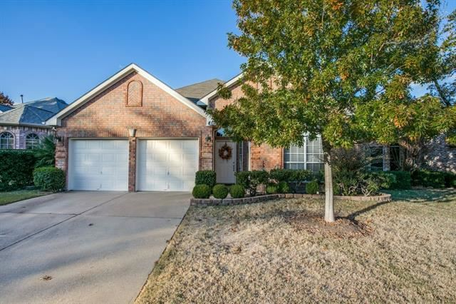 4617 Mustang Drive, Fort Worth, TX 76137 - #: 14474212