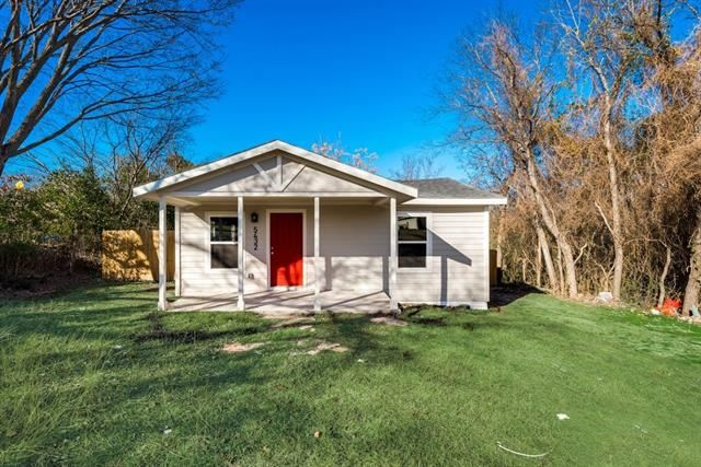 5432 Geddes Avenue, Fort Worth, TX 76107 - #: 14513212
