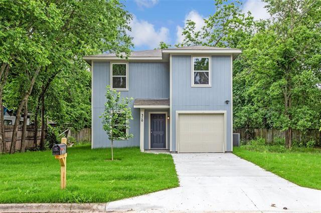 310 W Cummings Street, Gainesville, TX 76240 - MLS#: 14552212