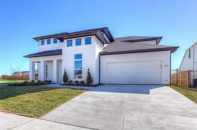 829 Highlands Avenue, Aledo, TX 76008 - MLS#: 14575212