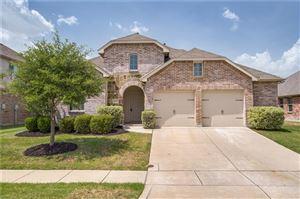Photo of 5120 Grovewood Drive, McKinney, TX 75071 (MLS # 13883213)