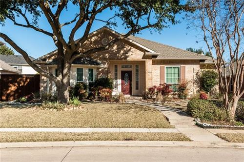 Photo of 3205 Heatherbrook Drive, Plano, TX 75074 (MLS # 14268213)