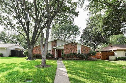 Photo of 1705 Richforest Drive, Richardson, TX 75081 (MLS # 14371213)