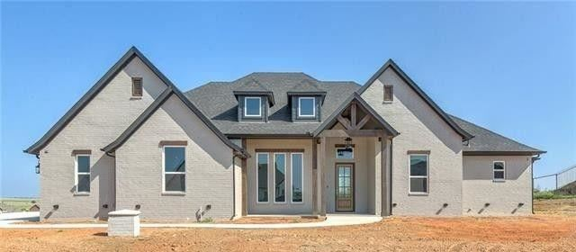 6905 Veal Station Road, Weatherford, TX 76085 - #: 14505213